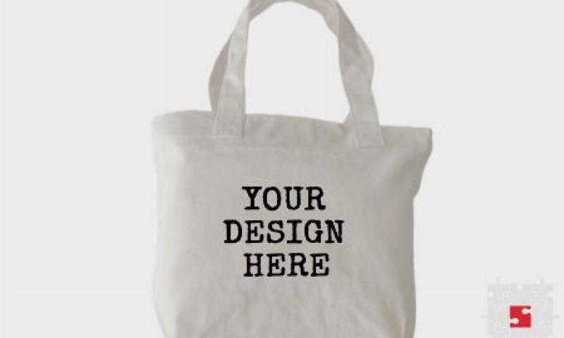Custom Promotional Canvas Handbags Philippines